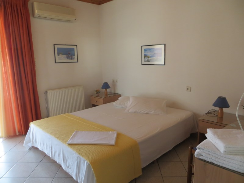 dinas house asprovalta thessaloniki 2 bed room 6