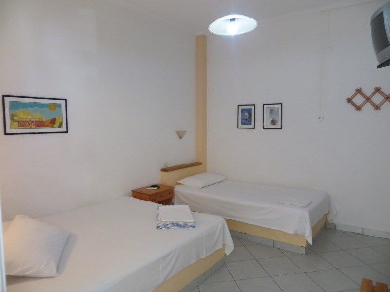dinas house asprovalta thessaloniki 3 bed apartment 6