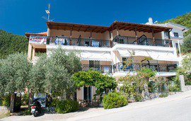 apollon studios golden beach thassos 1