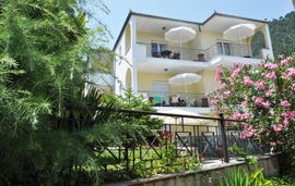 paggaio rooms golden beach thassos  (2)