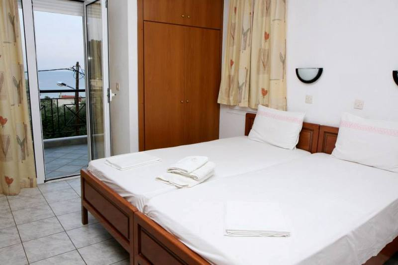 paggaio rooms golden beach thassos  (10)