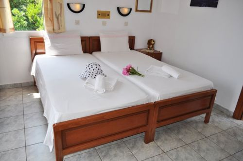 paggaio rooms golden beach thassos  (13)