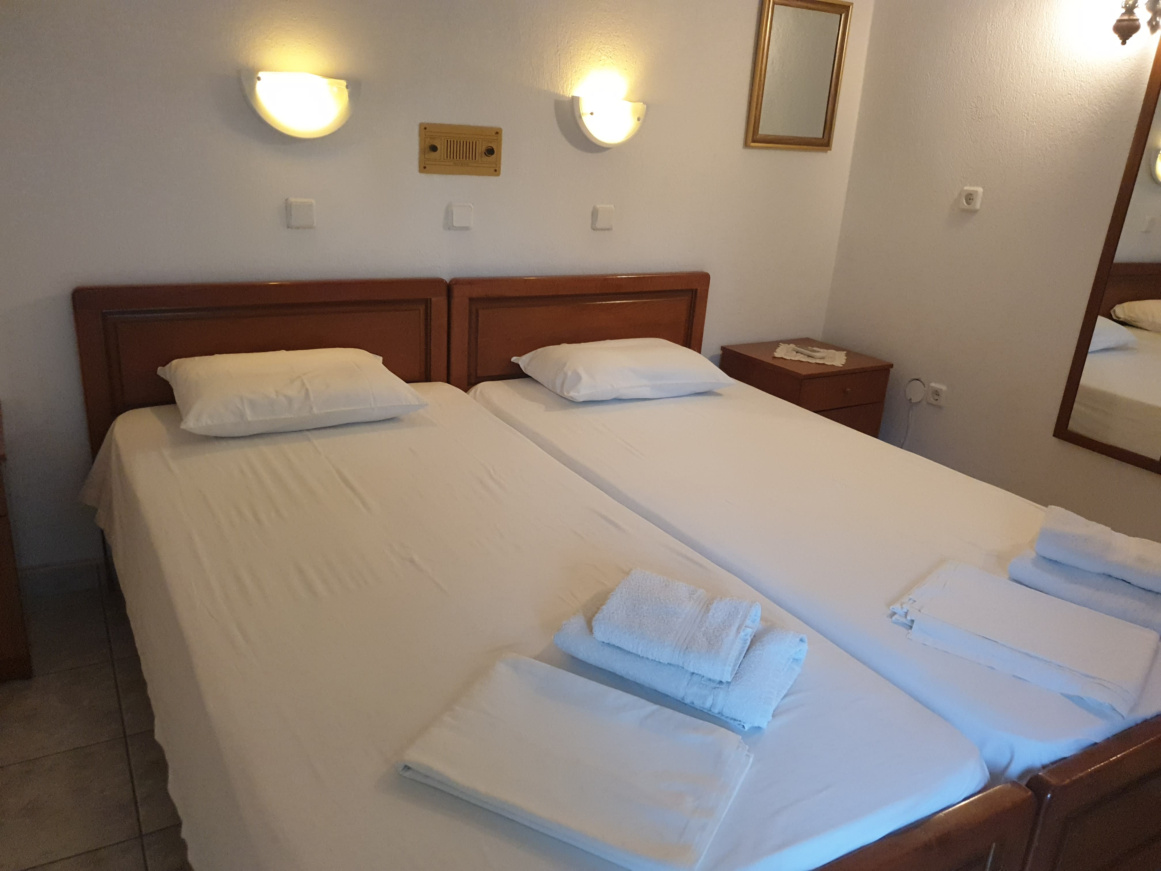 paggaio rooms golden beach thassos  (15)