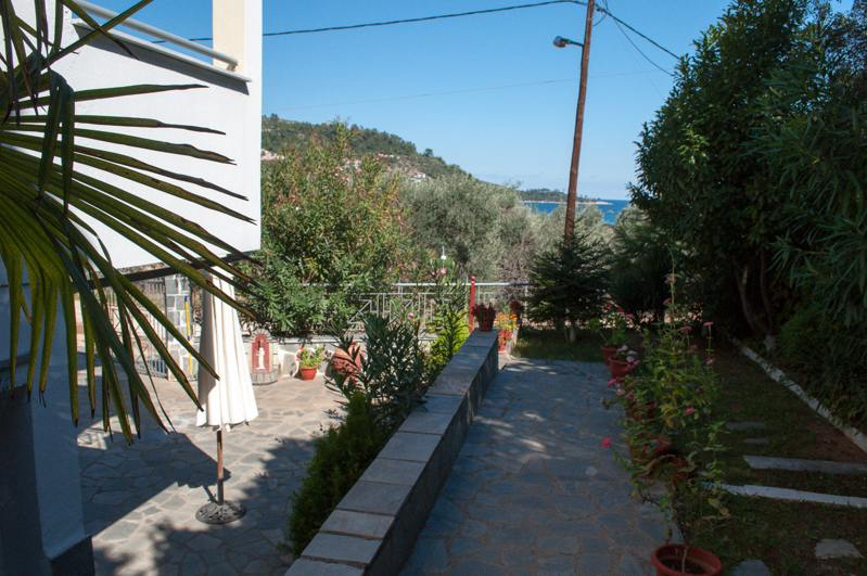 paggaio rooms golden beach thassos  (4)