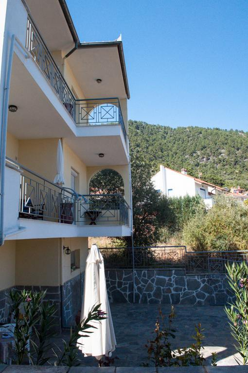 paggaio rooms golden beach thassos  (6)