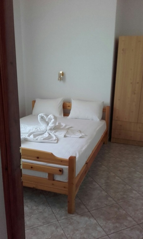 yanna pension kinira thassos 4 bed apartment 14