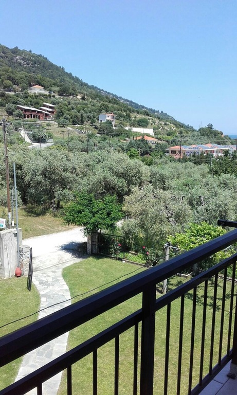 yanna pension kinira thassos 4 bed apartment 7
