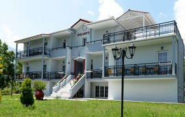 melathron apartments skala potamia thassos 4