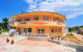ladikas apartments golden beach thassos 1