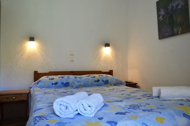 chrisi akti hstudios skala potamia 2 bed room 12