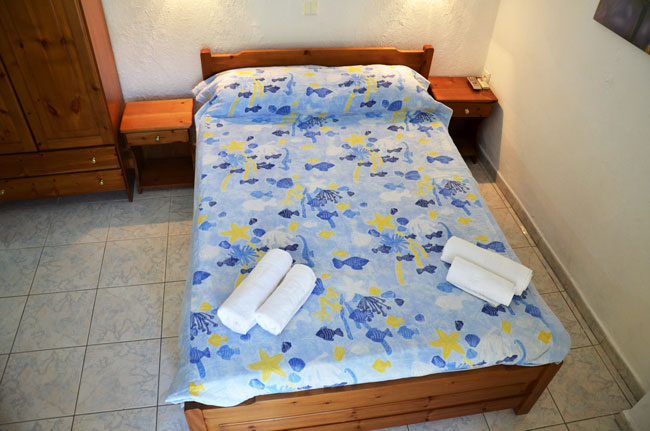 chrisi akti hstudios skala potamia 2 bed room 18