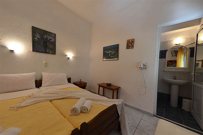 chrisi akti hstudios skala potamia 2 bed room 20