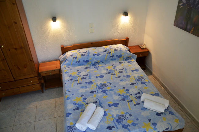 chrisi akti hstudios skala potamia 2 bed room 23