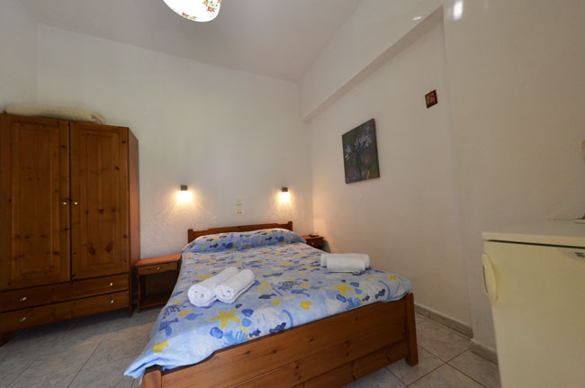 chrisi akti hstudios skala potamia 2 bed room 24