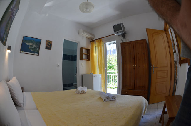chrisi akti hstudios skala potamia 2 bed room 6