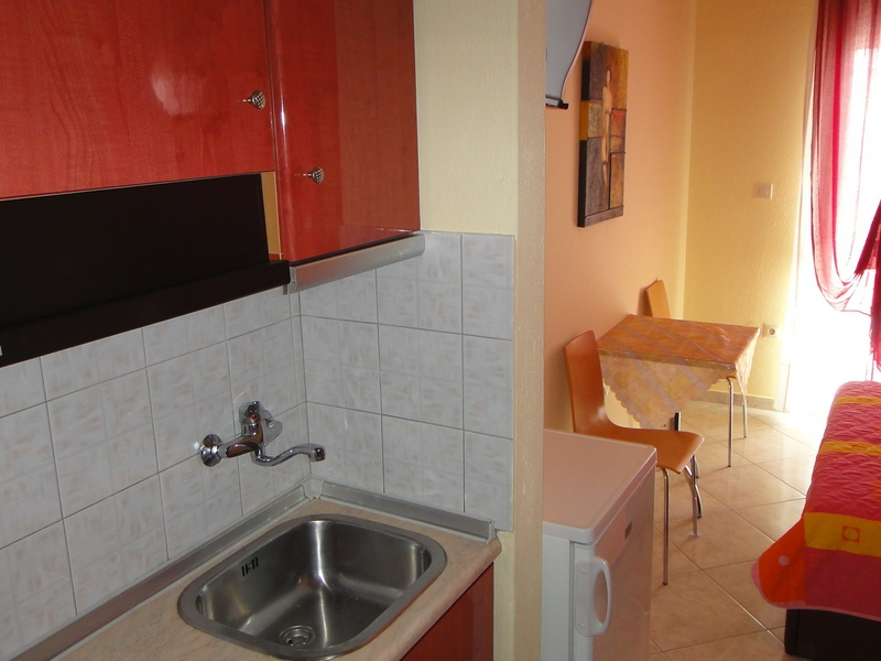 iliadis house sarti sithonia 2 bed studio 4