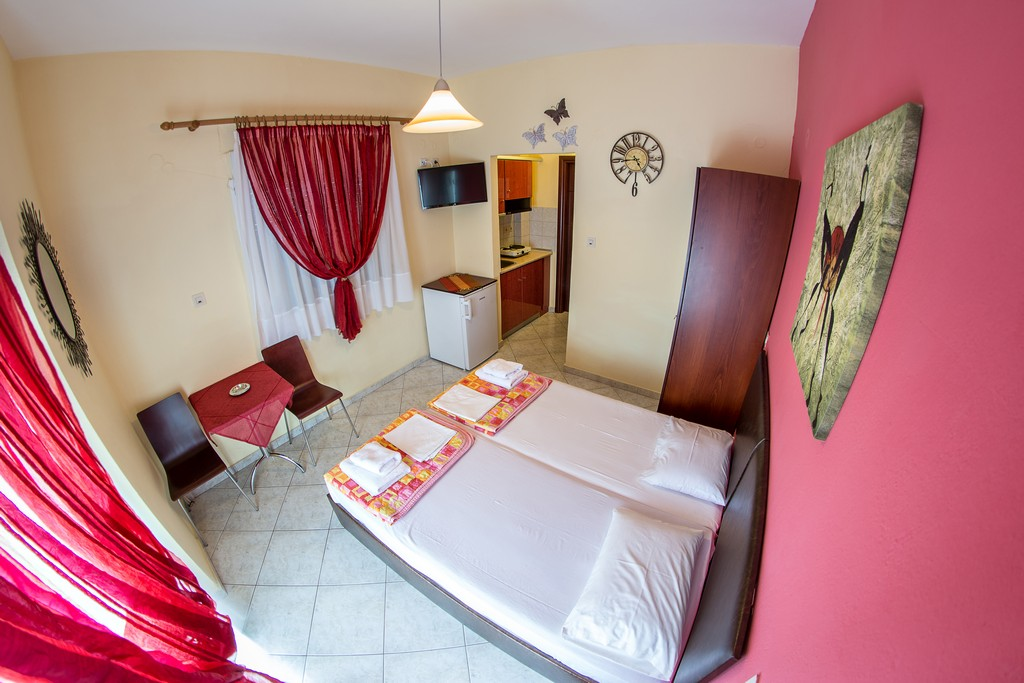 iliadis house sarti sithonia 2 bed studio 7