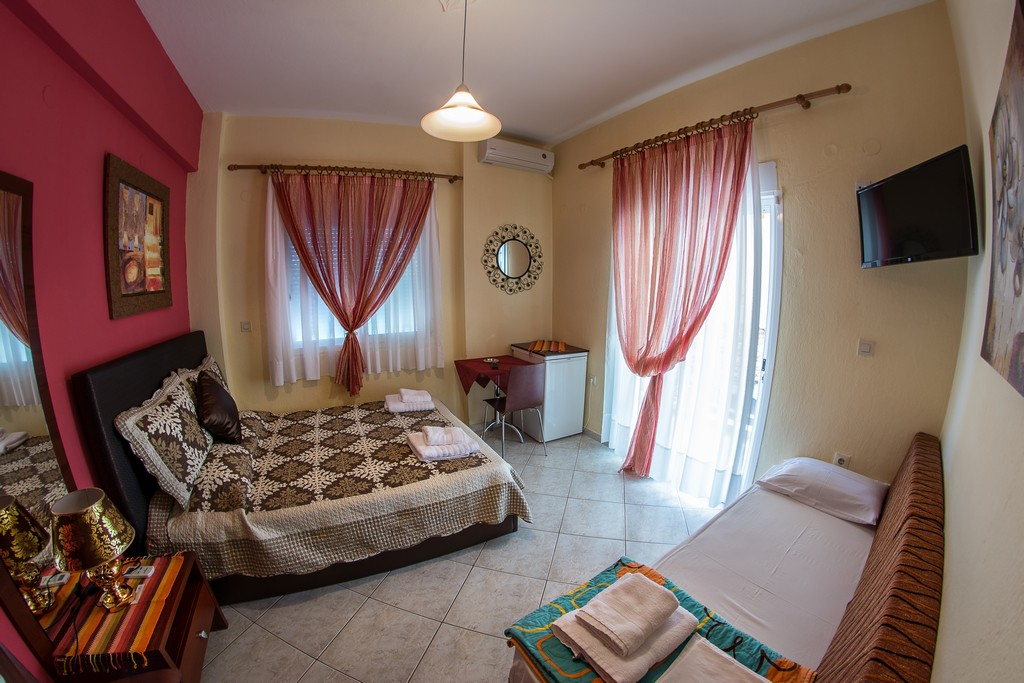 iliadis house sarti sithonia 3 bed studio 16