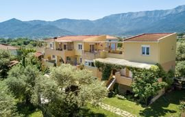 antheon villas golden beach thassos 1