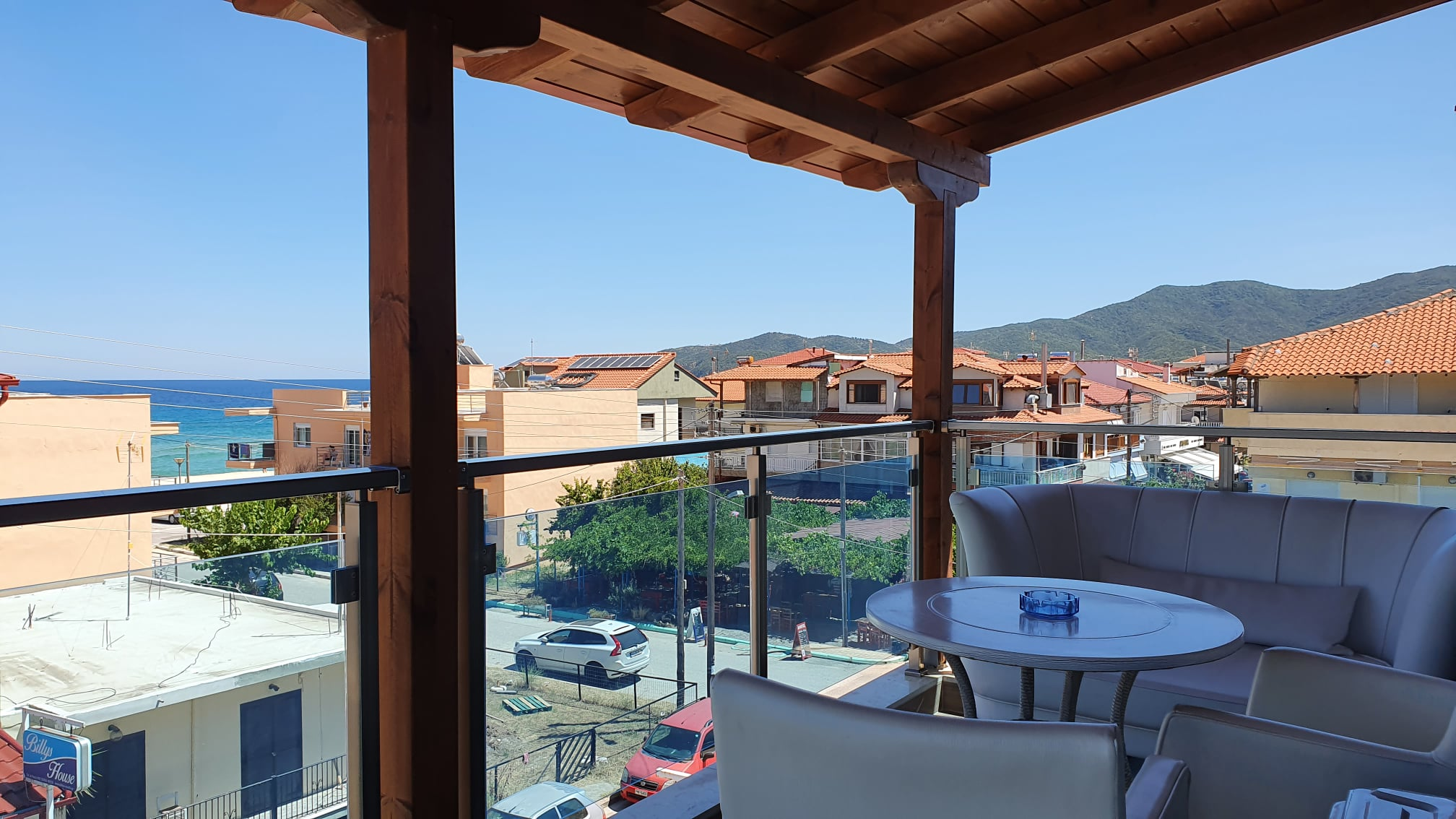 Viky Hotel, Sarti, Sithonia, 4 Bed Suite