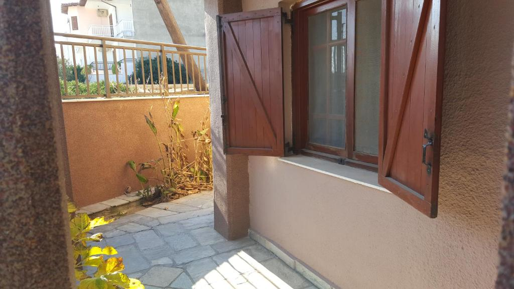 stavros rooms and apartments sarti sithonia 3+1 bed studio semi based 2