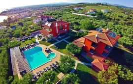 sunday resort gerakini sithonia 3