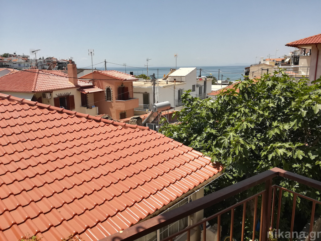 eleni villa skala maries thassos 4 bed studio #1 first floor  (12)