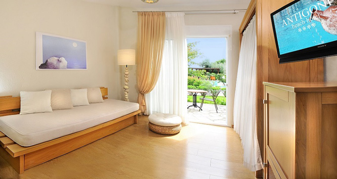 antigoni beach resort ormos panagias sithonia junior suite 5