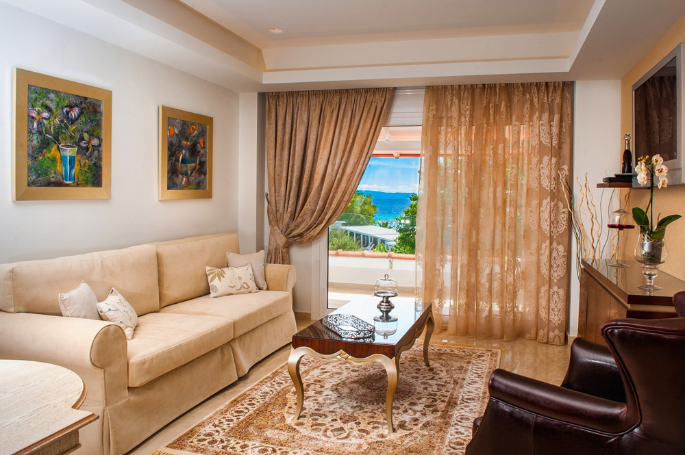antigoni beach resort ormos panagias sithonia vip suite 3