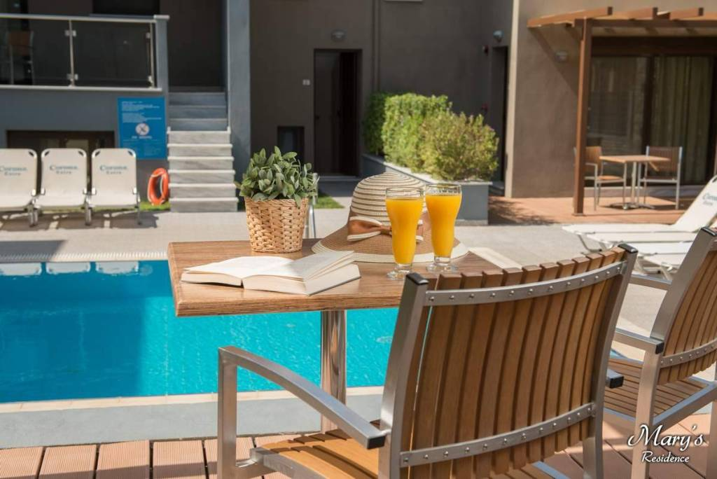 marys residence suites golden beach thassos maisonette 14