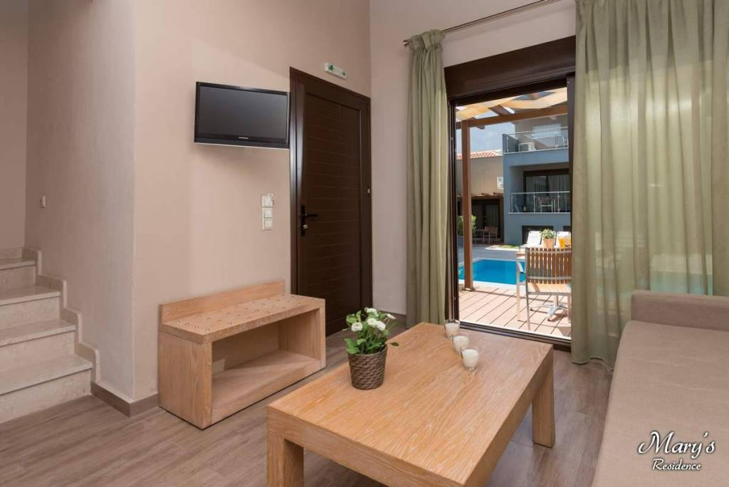 marys residence suites golden beach thassos maisonette 15
