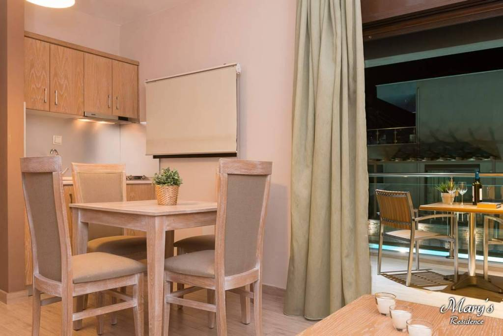 marys residence suites golden beach thassos maisonette 2