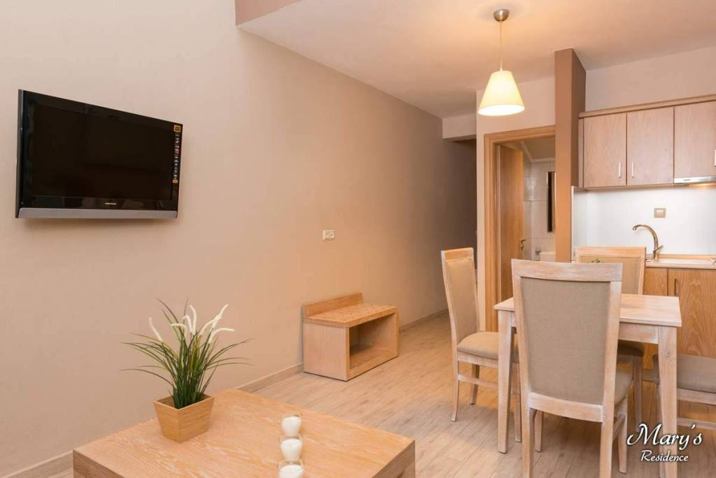 marys residence suites golden beach thassos maisonette 3