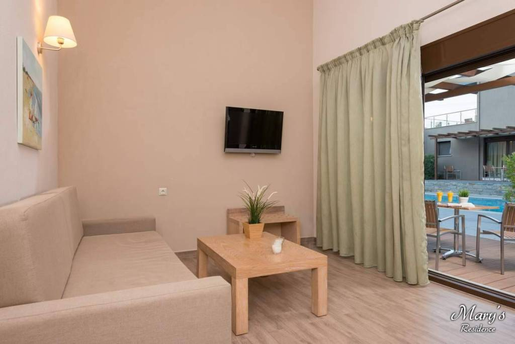 marys residence suites golden beach thassos maisonette 8