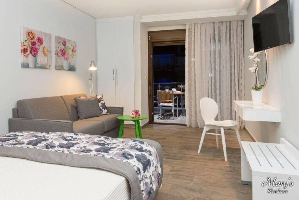 marys residence suites golden beach thassos studio 13