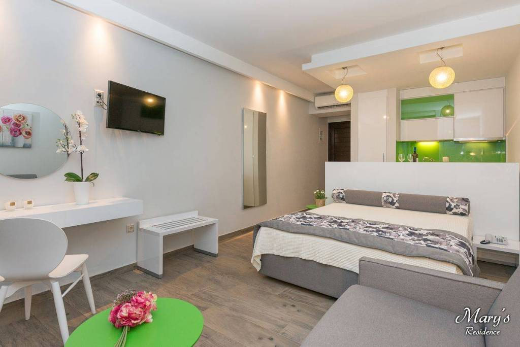 marys residence suites golden beach thassos studio 14