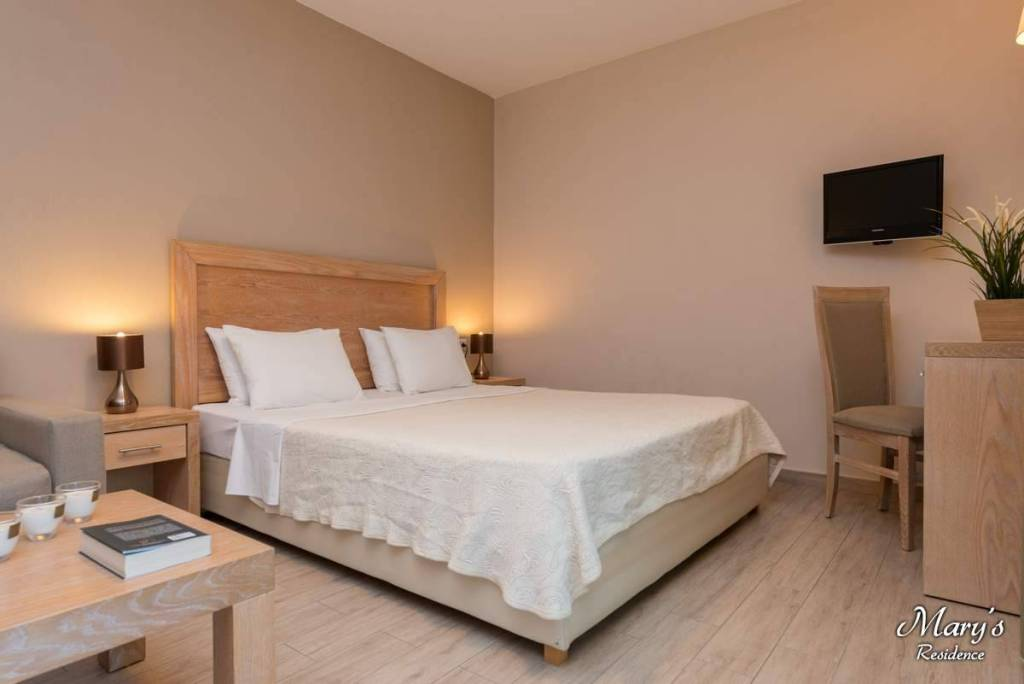 marys residence suites golden beach thassos studio 4