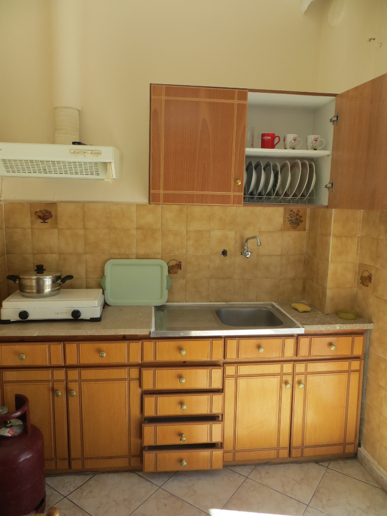 smaro villa limenaria thassos 5 bed apartment 2nd floor kitchen 1