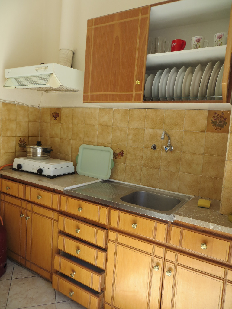smaro villa limenaria thassos 5 bed apartment 2nd floor kitchen 2