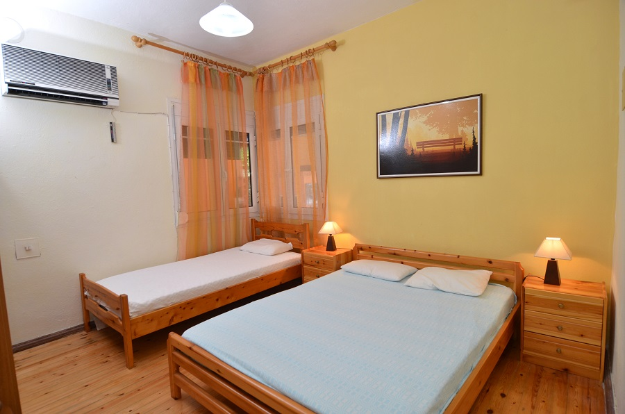 velo studios potos thassos 6 bed apartment (6+2)  (6)