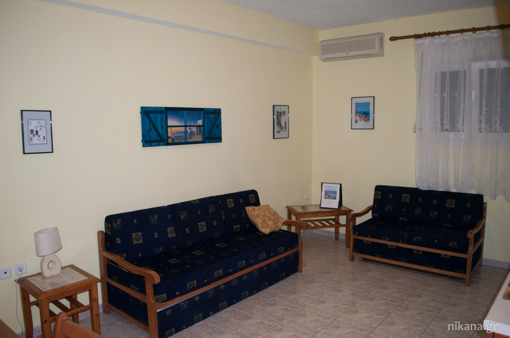 aegean villas potos thassos apartments ground floor  (16)