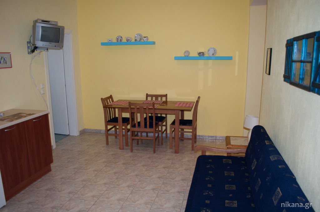 aegean villas potos thassos apartments ground floor  (17)