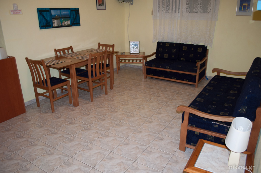 aegean villas potos thassos apartments ground floor  (21)