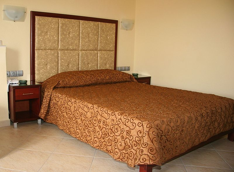 agni hotel on the beach sarti sithonia 2 3 bed studio upper floor 6