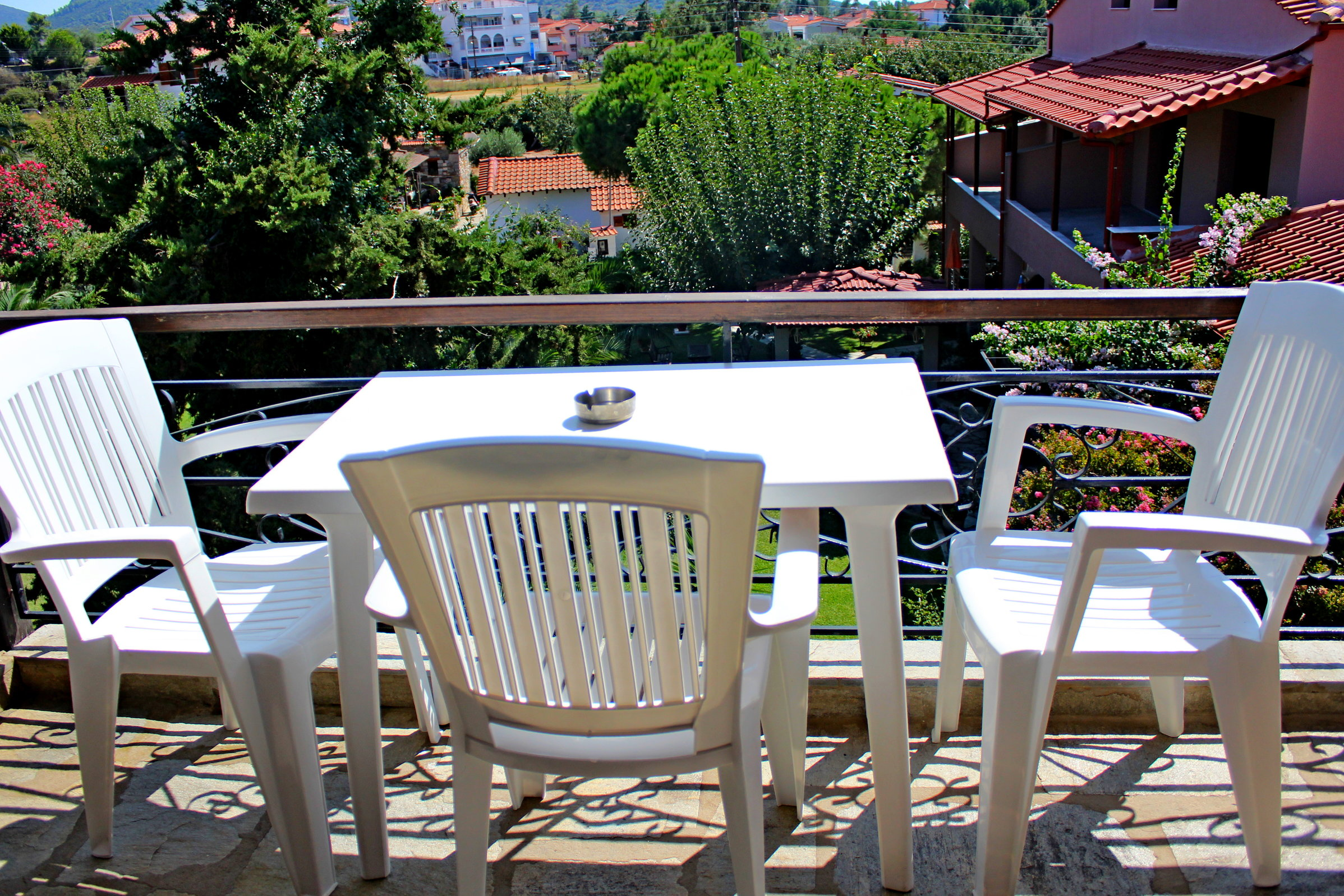 Evristhenis House Sithonia Toroni 4 Bed Apartment (21)