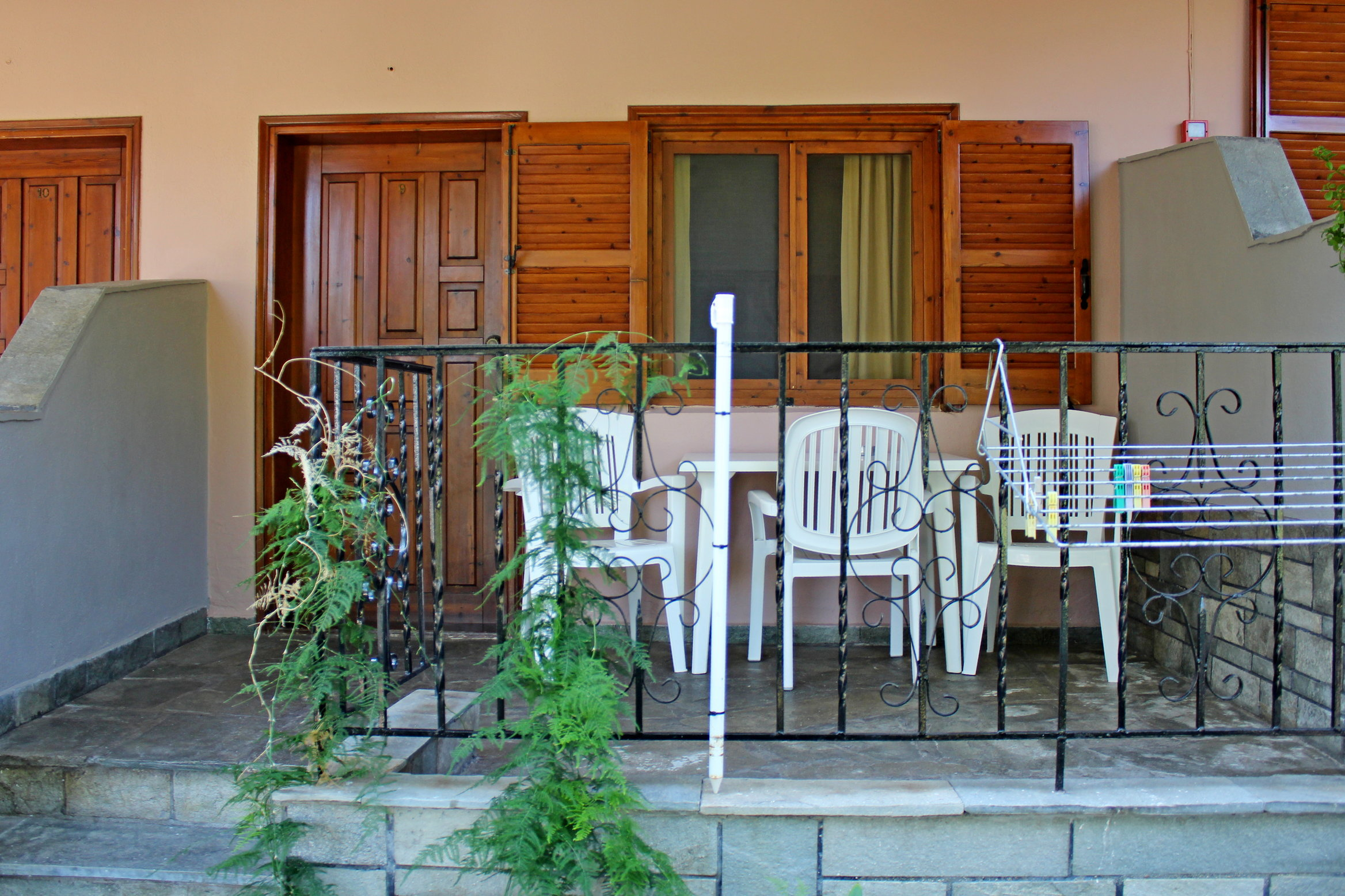 Evristhenis House Toroni Sithonia 3 Bed Studio (11)
