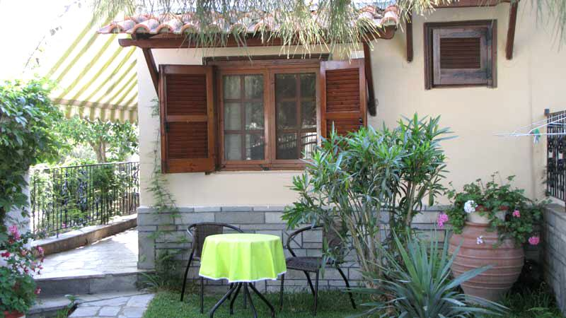 Evristhenis House Toroni Sithonia 4 Bed Studio (6)