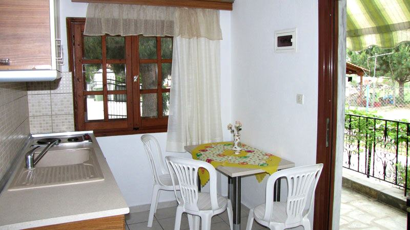 Evristhenis House Toroni Sithonia 4 Bed Studio (9)