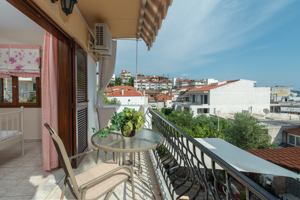 angelika apartments neos marmaras sithonia 2 bed studio 2