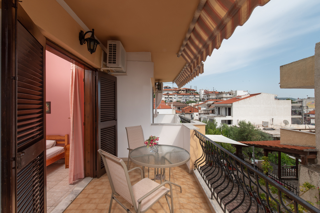 angelika apartments neos marmaras sithonia 3 bed studio 1